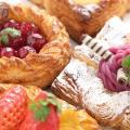 足利製菓専門学校 【高校1・2年生限定】パン祭り企画!4種のデニッシュを作ろう
