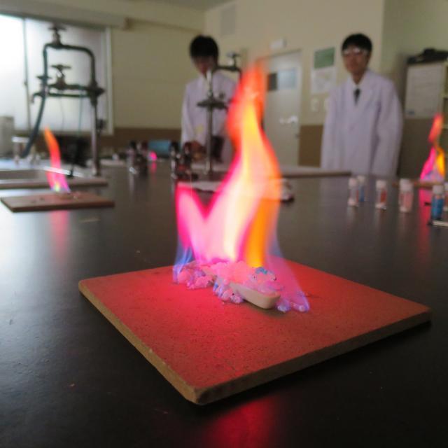 日本分析化学専門学校 高校2年生以下の方対象!気軽に進路相談会(11月)2