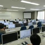 【電子情報技術科】の詳細