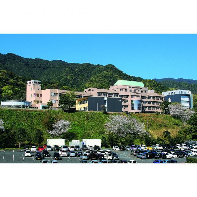 鹿児島医療技術専門学校 【無料送迎バス有】夏のオープンキャンパス1