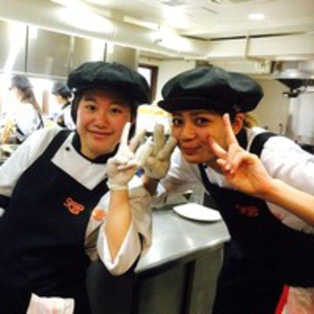 東京スイーツ&カフェ専門学校 ☆2年生のためのオススメイベント☆1