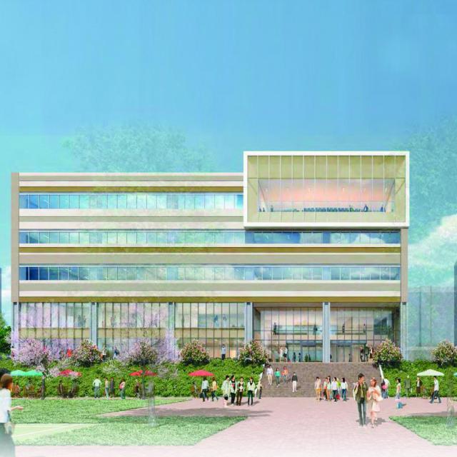 北海道ハイテクノロジー専門学校 2021年新さっぽろ校舎移転 説明会1