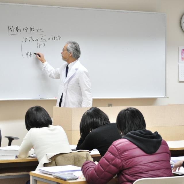 専門学校倉敷リハビリテーション学院 体験型オープンキャンパス☆☆来て見て触れて、体感してみよう2