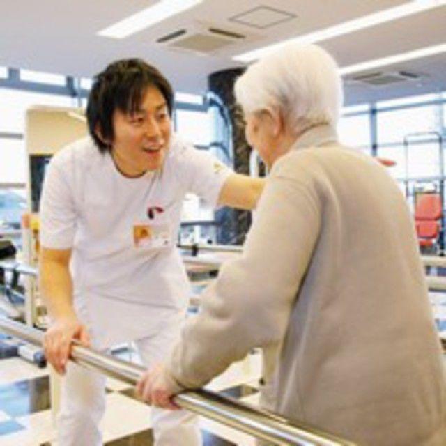 【オープンキャンパス・新日程】理学療法士になろう☆