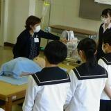 在校生と楽しく学ぼう! 福祉介護科 オープンキャンパスの詳細