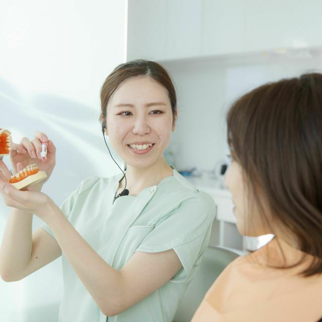 仙台保健福祉専門学校 歯科衛生科 オープンキャンパス【交通費支給DAY!】1