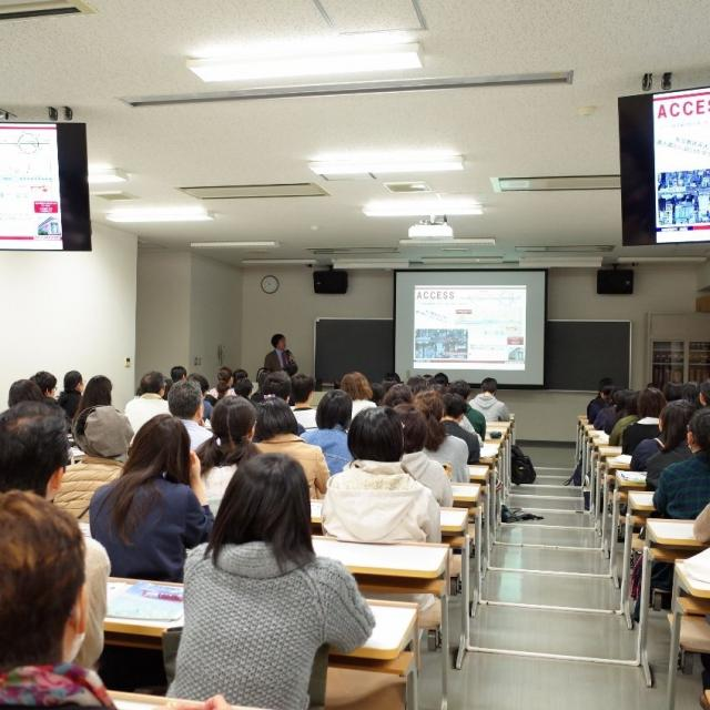 日本獣医生命科学大学 11/2(土)・11/3(日)オープンキャンパスを開催します!2