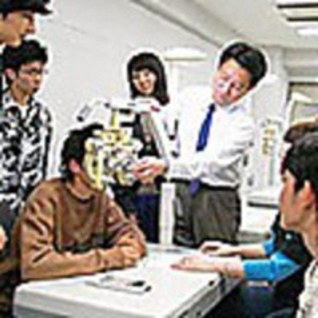 東京眼鏡専門学校 眼鏡士の仕事と資格がよくわかる「学校説明会」2