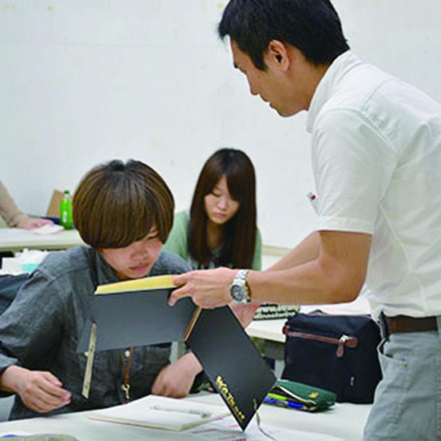 日本デザイナー学院 スペシャルアップセミナー1