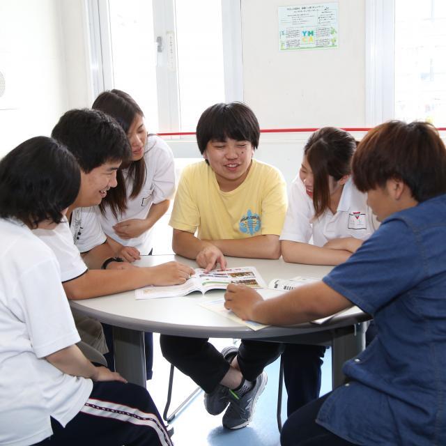 和歌山YMCA国際福祉専門学校のオープンキャンパス