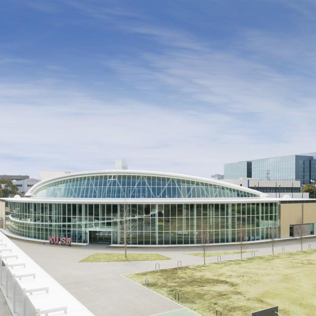 神田外語大学 オープンキャンパス1