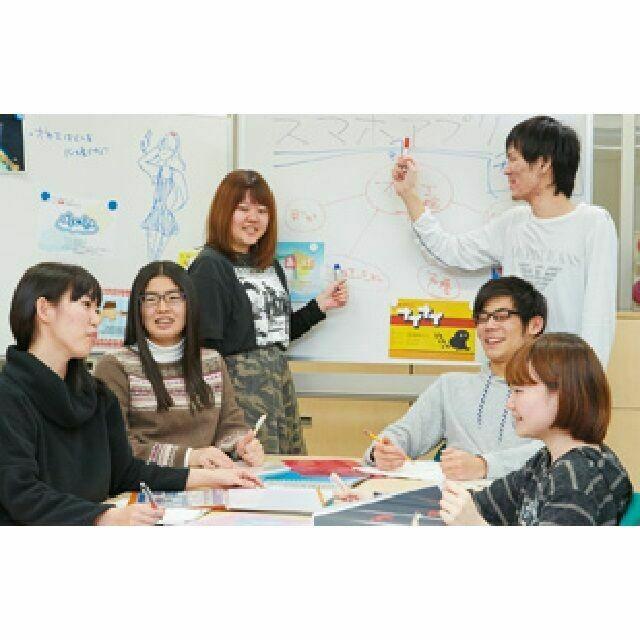 日本電子専門学校 【ゲーム企画科】オープンキャンパス&体験入学2