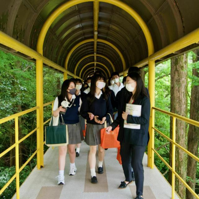 名古屋商科大学 《日進キャンパス》OPEN CAMPUS '20213