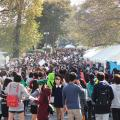 茨城キリスト教大学 学園祭「シオン祭」
