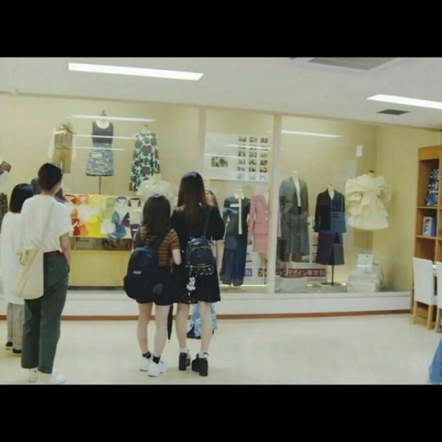 香蘭ファッションデザイン専門学校 【全学科】「学校見学会&質問相談会」開催!!2