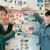 【ホテル・観光体験】ホテルスタッフ・カクテル・英会話体験☆の詳細