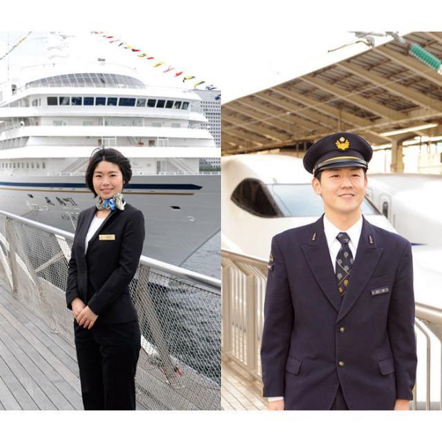 日本外国語専門学校 観光・マリン・鉄道説明会/観光フェア2