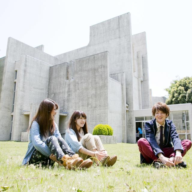 ルーテル学院大学 7/7(日)開催★オープンキャンパス★1