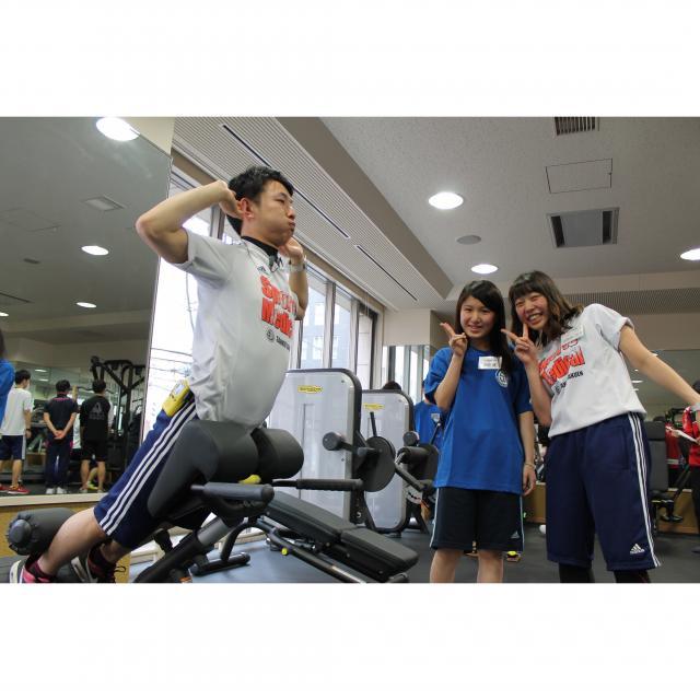 札幌スポーツ&メディカル専門学校 オープンキャンパス3