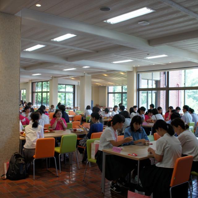 福岡女子短期大学 7/26(日)「2020オープンキャンパス~第5弾~」開催!2