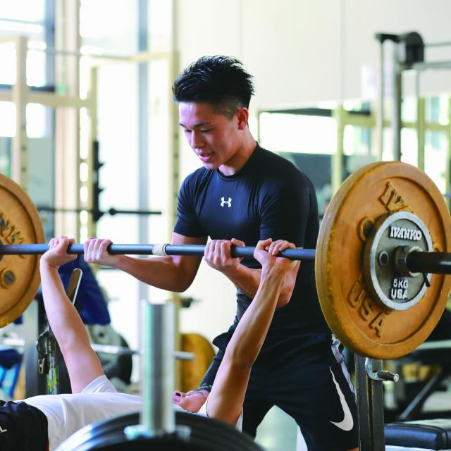 東京YMCA社会体育・保育専門学校 【現場主義】のYMCAが良くわかる! ★学校説明会2
