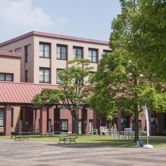 日本福祉大学 6月オープンキャンパス[半田キャンパス]1