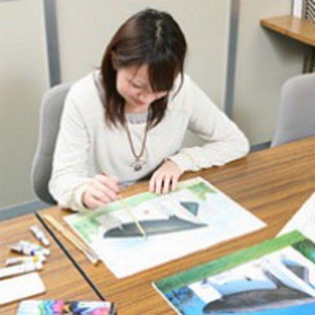 【建築系学科】一級建築士の先生による授業を体験!