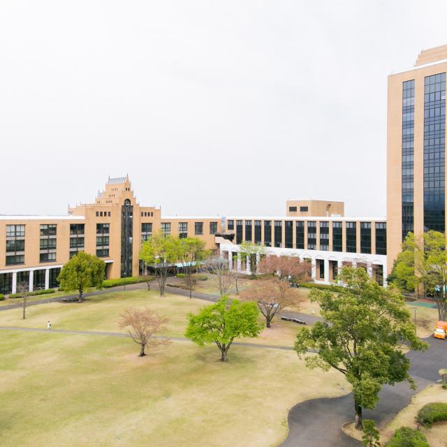 駿河台大学 2018年度オープンキャンパス2
