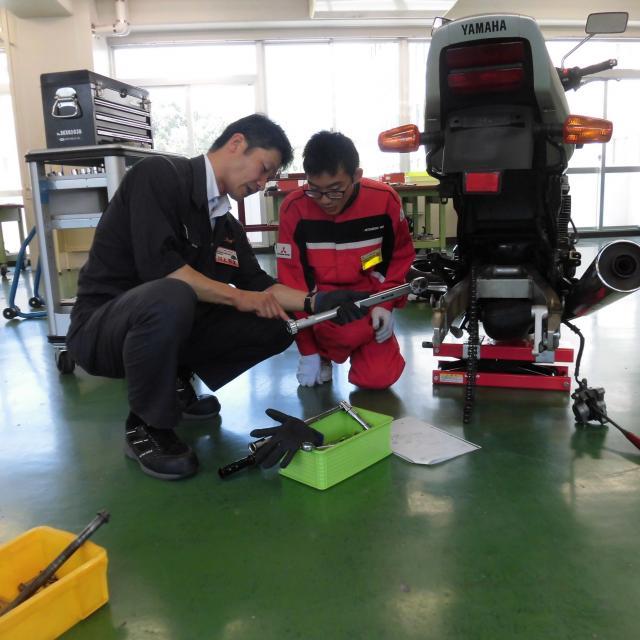 専門学校 広島工学院大学校 オ-プンキャンパスのご案内4