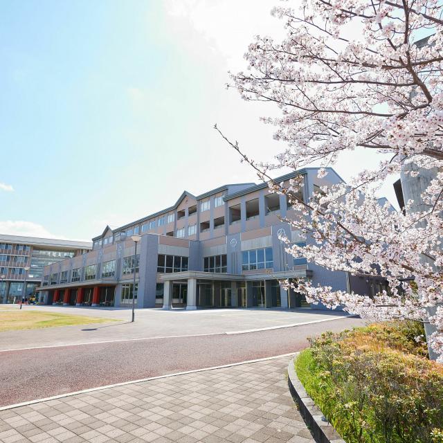 奈良学園大学 【来場型】夏のオープンキャンパス開催1