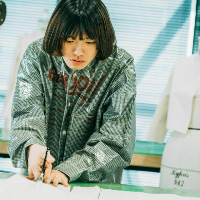 東京モード学園 体験入学【高校3年生以上対象】1