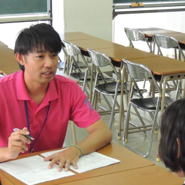 九州大谷短期大学 入試相談会2
