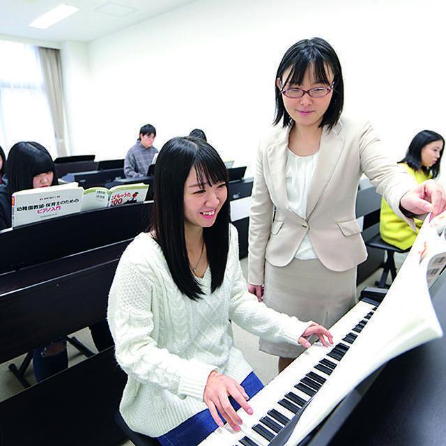 仙台保健福祉専門学校 こども科 オープンキャンパス【送迎バス運行】3