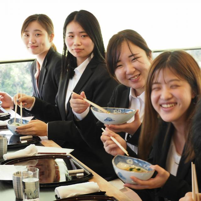 神戸YMCA学院専門学校 オンライン オープンキャンパス 1