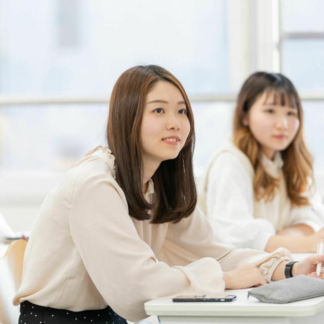 日本ビジネス公務員専門学校 【合格に近づける!】AO攻略セミナー★1