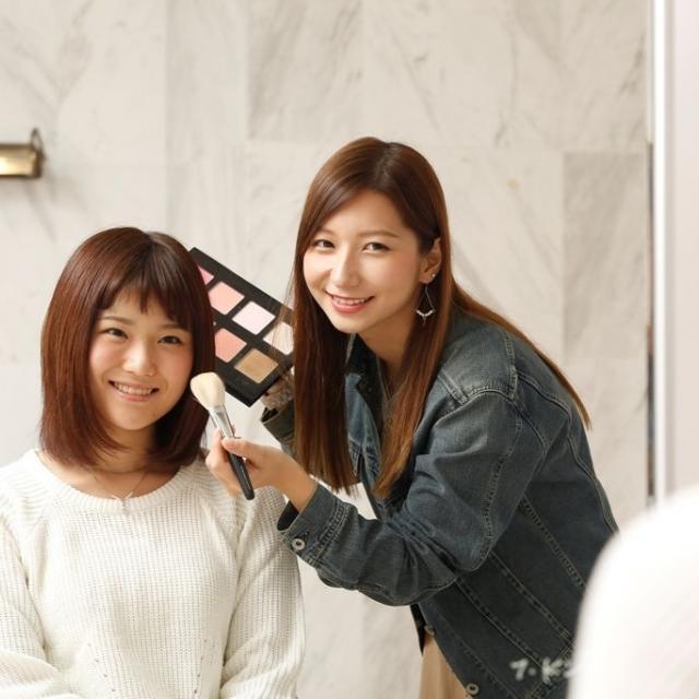 ヴェールルージュ美容専門学校 【うれしいランチ付き】1日体験day☆2