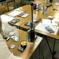 町田・デザイン専門学校 体験スクール:学校説明会&体験実習