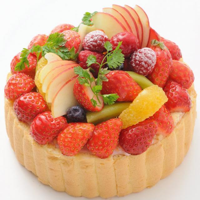 夏のフルーツを使ったよくばり洋菓子2種♪