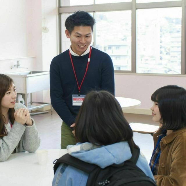 神戸教育短期大学 10月個別相談会1