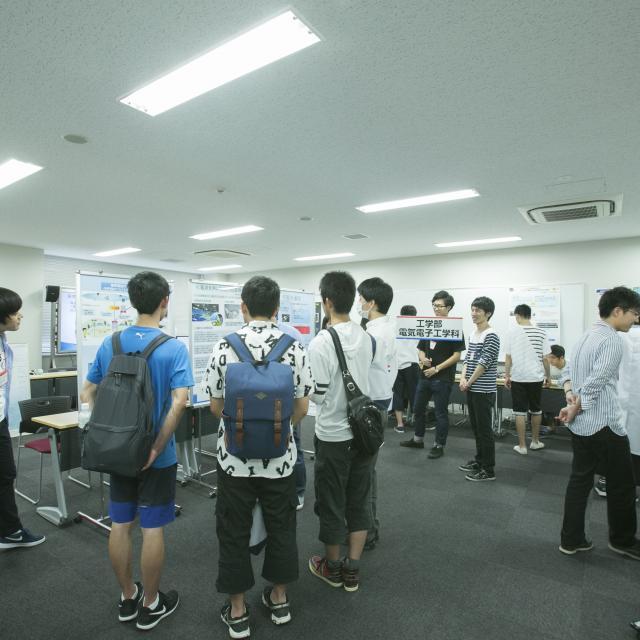 中京大学 オープンキャンパス2018 in名古屋2