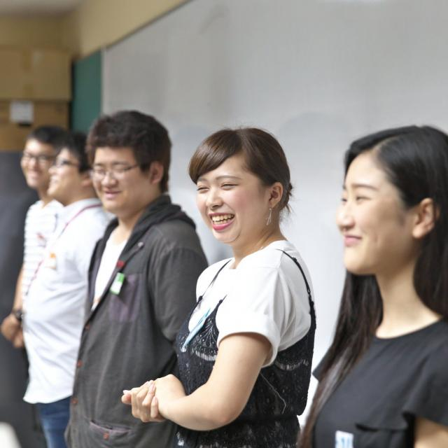 熊本電子ビジネス専門学校 オープンキャンパス1
