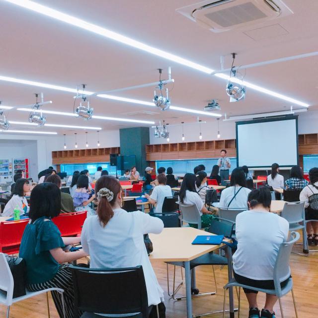 中部美容専門学校 名古屋校 ★12/1 学校見学会★1