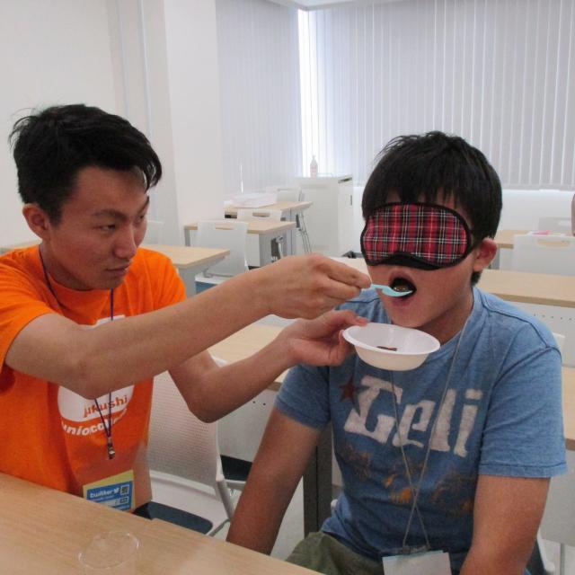 大阪健康福祉短期大学 介護福祉課程★オープンキャンパス3