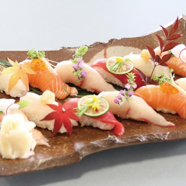 専門学校岡山ビジネスカレッジ 和食調理学科オープンキャンパス2