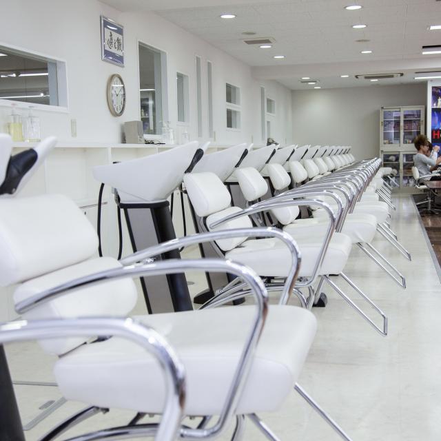 YIC京都ビューティ専門学校 ヘアカラー&ワインディング&ブライダルヘアアレンジ体験1