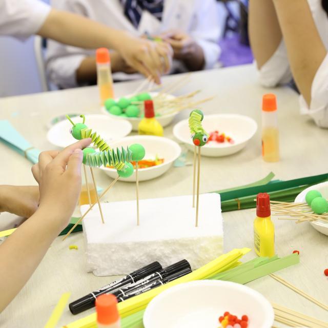 くらしき作陽大学 【子ども教育学科】オープンセミナー20192