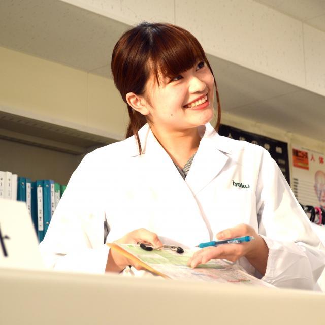 北海道医薬専門学校 【薬業・医療事務・保育学科オープンキャンパス/全日タイプ】2