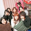 高津理容美容専門学校 KOZU 12月のオープンキャンパス
