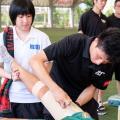 平成医療学園専門学校 【オープンキャンパス】HEISEIがスポーツに強い理由+コピー