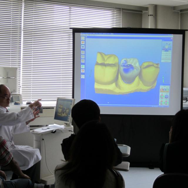 埼玉歯科技工士専門学校 学校の事がすべてわかる!体験入学4